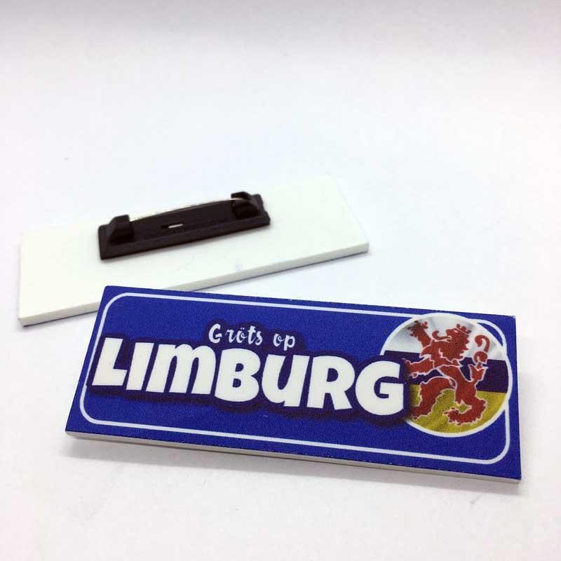 Speltpin Limburg