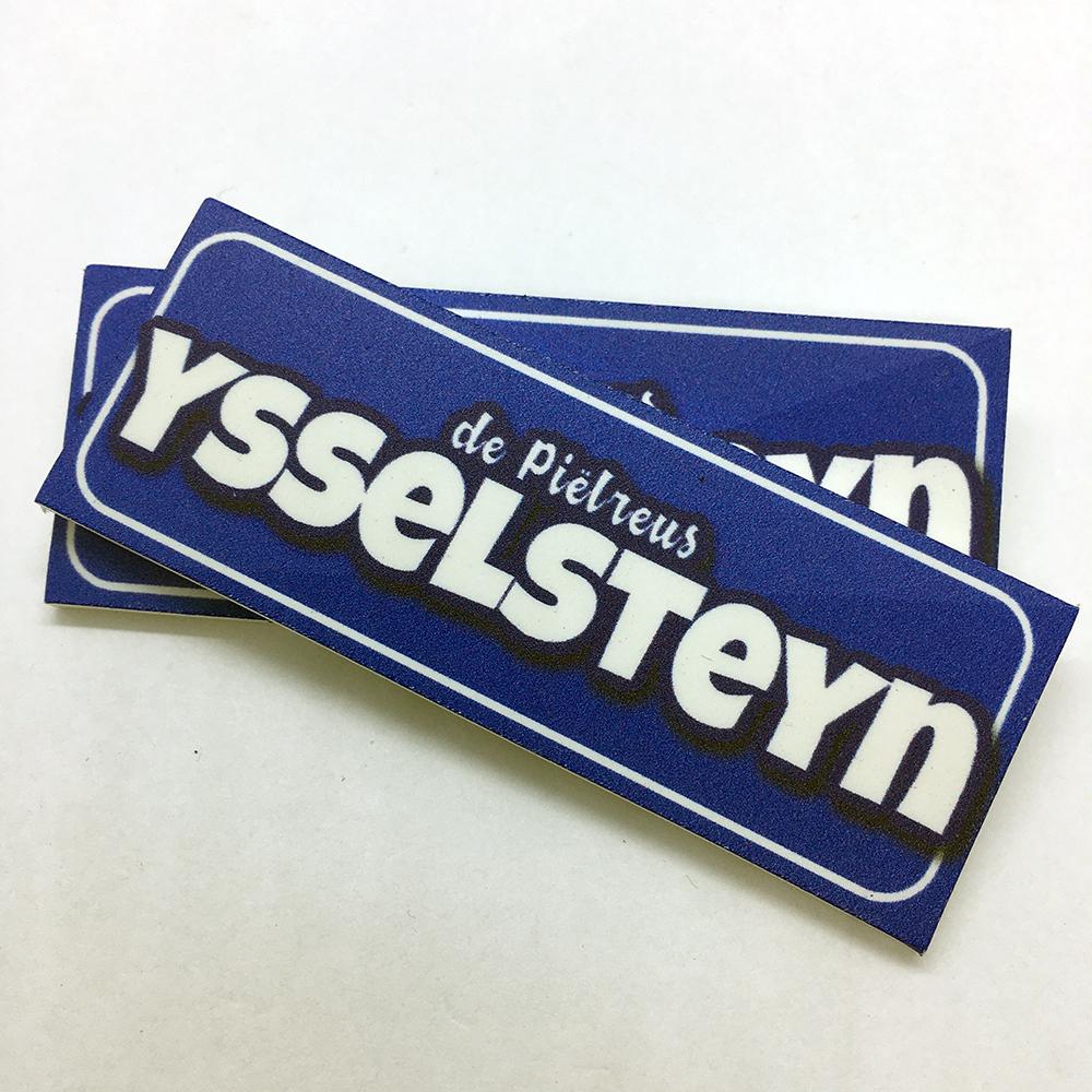 Speldpin Ysselsteyn