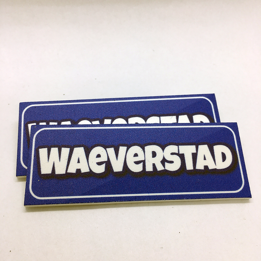 Speltpin Waeverstad