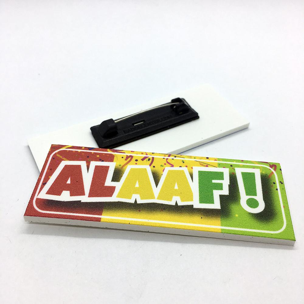 Speltpin Alaaf